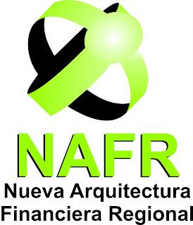 Resultado de imagen para nueva arquitectura financiera regional