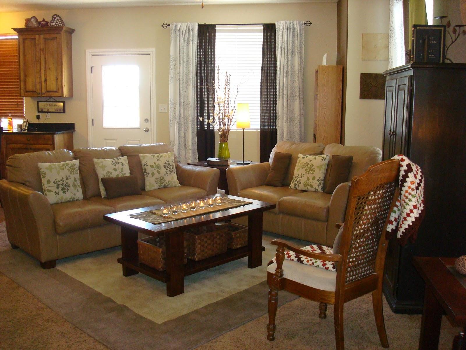 ImagineCozy Living Room Redo