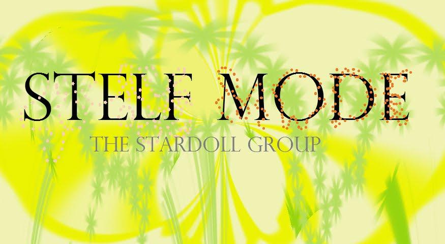 Stelf Mode Group