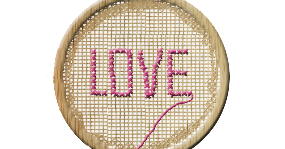 Pixiedust39s Other Place Embroidery Hoop