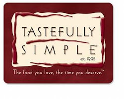 Join my Tastefully Simple Team!