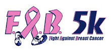 The F.A.B. 5k - Fundraising for BCRF