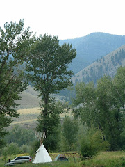 Montana Tee Pee