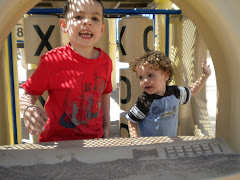 2 Brothers At The Park!