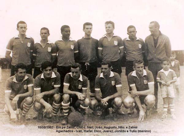 imagem guarani antigo