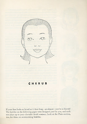 Beauty is a thing of the past: Cherub