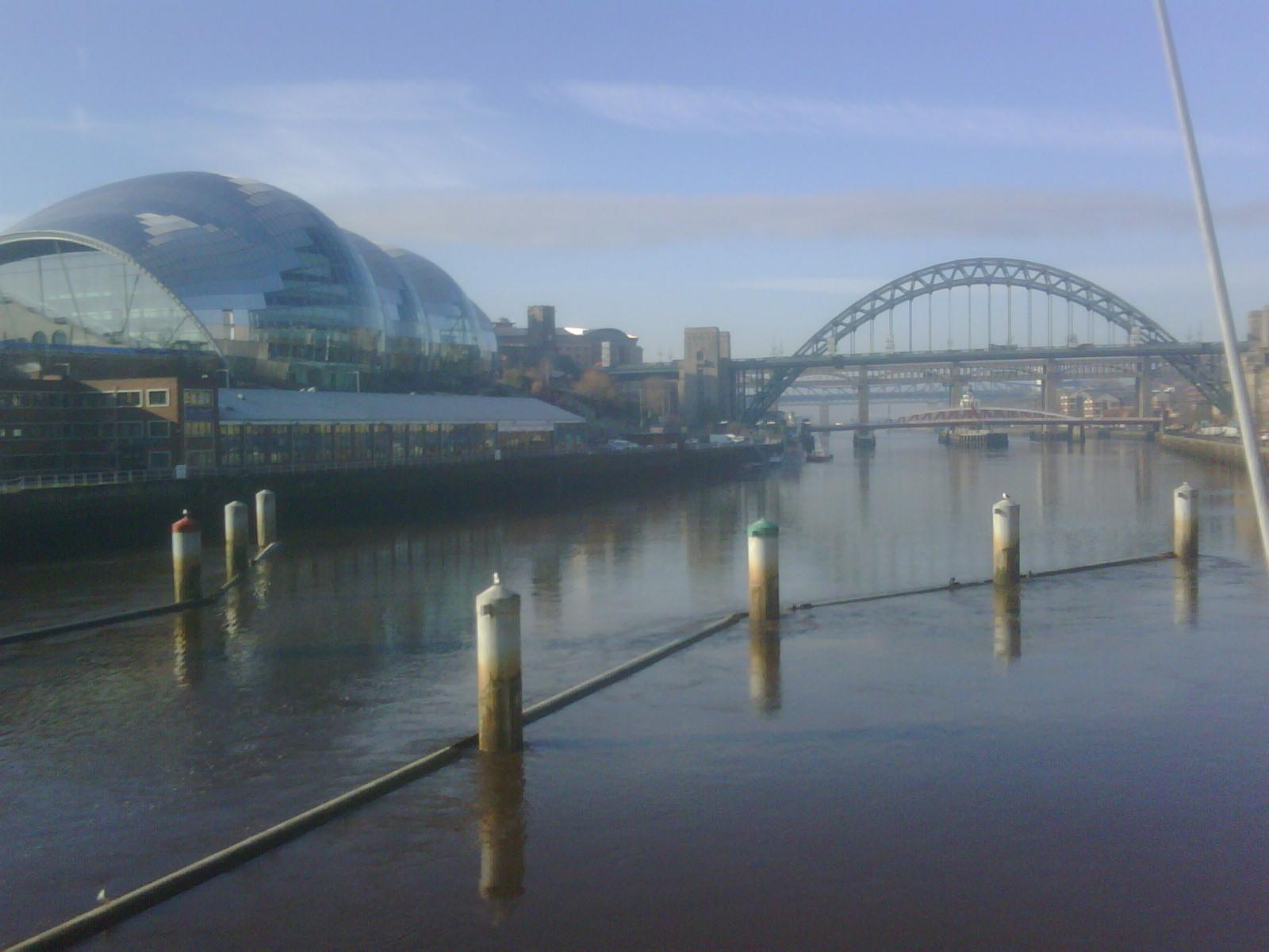 [Newcastle+March+2010]