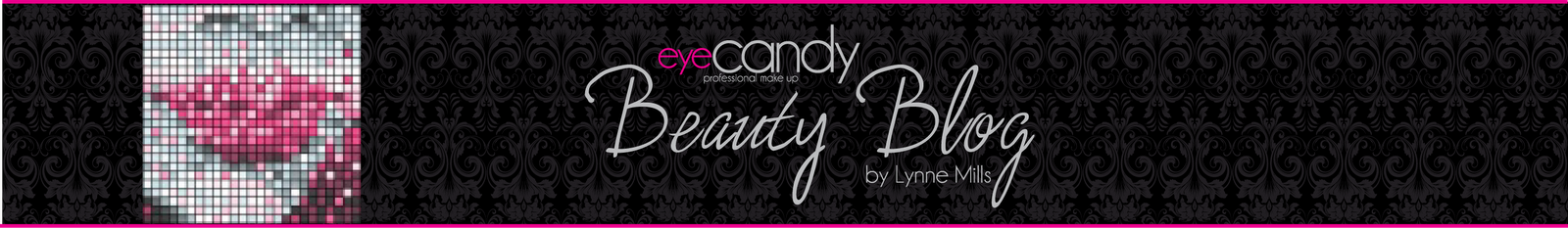 EyeCandy Make-Up & Beauty Blog