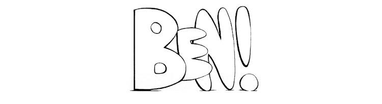 El mundo de... BEN!