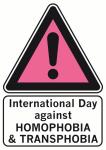 Web del Día Internacional contra la Homofobia