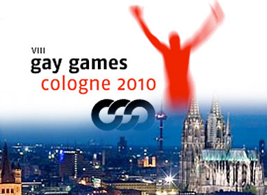 from Iker gay games cologne 2010