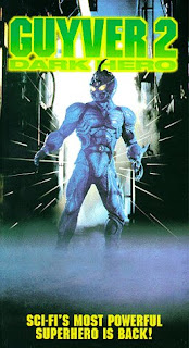 Guyver : Dark Hero