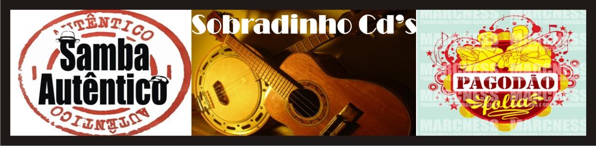 :::::..Sobradinho Cd's...::::::