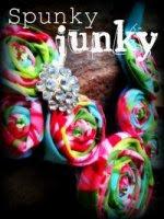 Spunky Junky