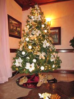 Arboles de navidad decorados - Imagenes de arboles navidad decorados ...