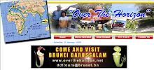 Brunei Trans Africa....2008