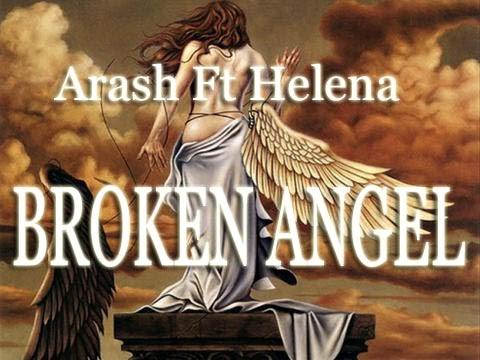 Broken angel скачать песню