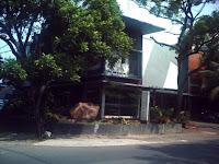 The Harvest Darmawangsa, Kebayoran Baru, Jakarta Selatan