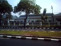 Wisma Elang Laut, Menteng, Jakarta Pusat