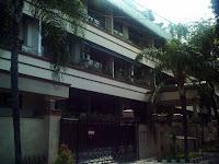 Wijaya Executive Mansion, Kebayoran Baru, Jakarta Selatan