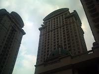 Bellezezza Apartment Permata Hijau Jakarta Selatan.
