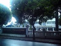 Arsip Nasional Republik Indonesia Ampera Jakarta Selatan