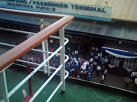 Pelabuhan Tanjung Priok, Jakarta Utara