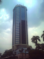 Graha Mandiri Jakarta Pusat