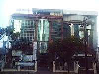 Universitas Persada Indonesia YAI Jakarta Pusat