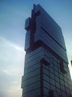 UOB Plaza Thamrin Jakarta Pusat