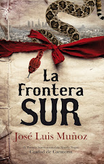 LA FRONTERA SUR Almuzara, 2010