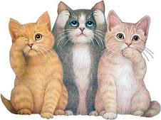 I LOVE CATS!!!!!!!!!!!