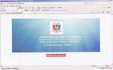 Portal Pengurusan Pendidikan