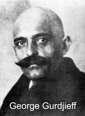 Unveiled Secrets and Messages of Light: GEORGE GURDJIEFF