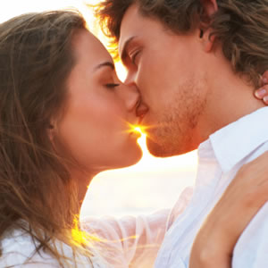 Meaning of Kisses: Know What a Kiss Means!Tickle Thy Thoughts