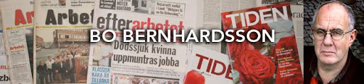 Bo Bernhardsson