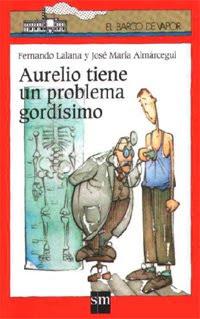 Aurelio Tiene Un Problema Gordísimo
