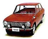 Datsun 1000