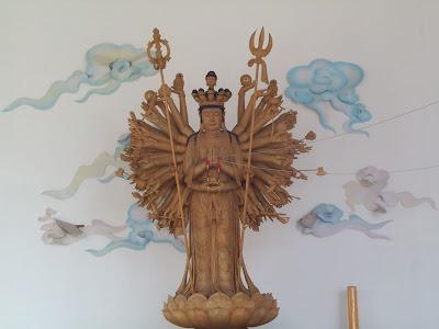 Wat Khong Kha Leb
