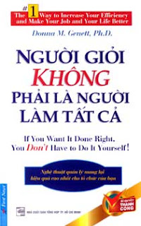 nguoi gioi khong phai la nguoi lam tat ca