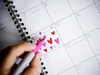 Kế hoạch Valentine