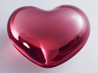 trái tim tình yêu