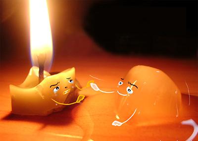 Mơ thấy chiêm bao ngon+nen+candle Chiêm bao thấy cây nến