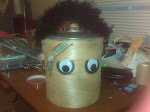 My Halloween Paint Can