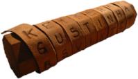 Sejarah dan Pengertian Kriptografi