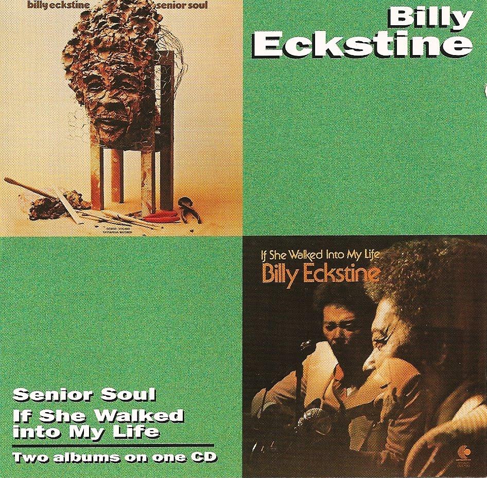 Billy Eckstine Senior Soul