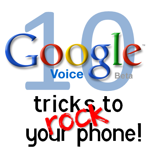 how to find google voice number of someone