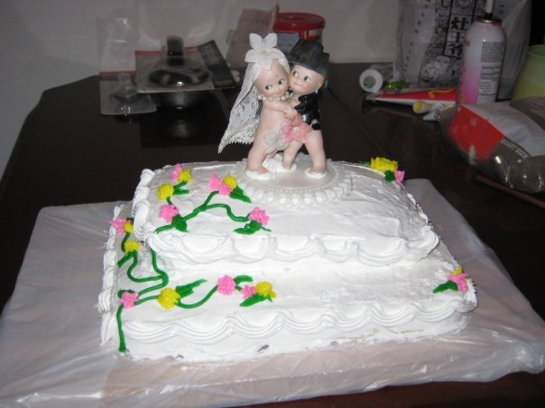 Image Result For Rude Birthday Cake