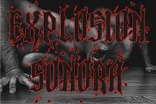 EXPLOSION SONORA (con Gustrago)