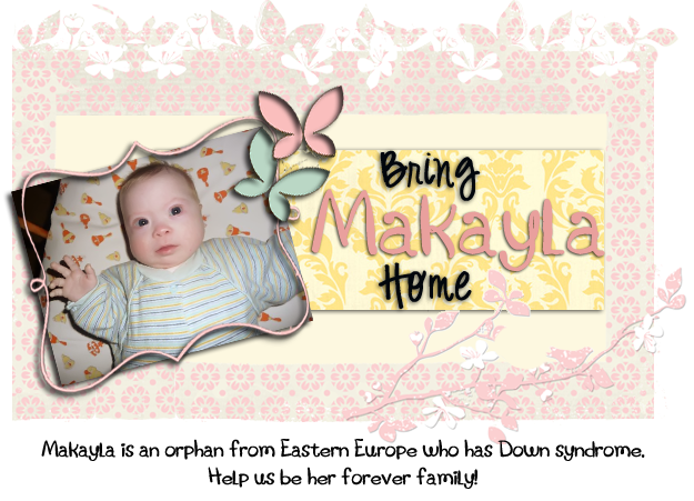 Bring Makayla home